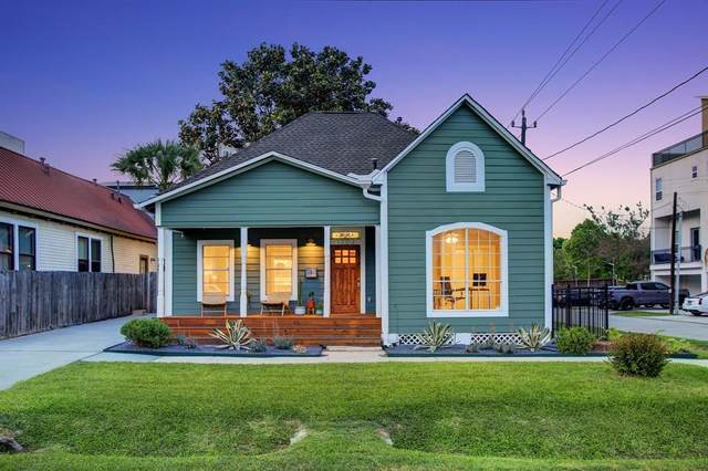 1202 Summer Street, Houston, TX 77007 (MLS #88383991) :: Michele Harmon Team