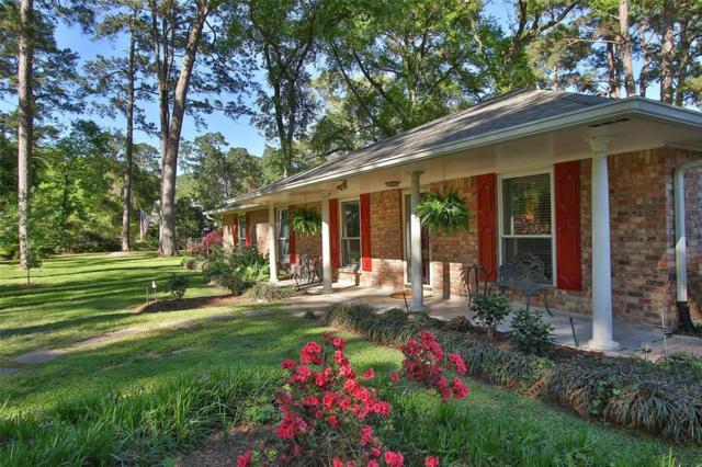 12310 Timber Manor Drive, Cypress, TX 77429 (MLS #88384132) :: Giorgi Real Estate Group