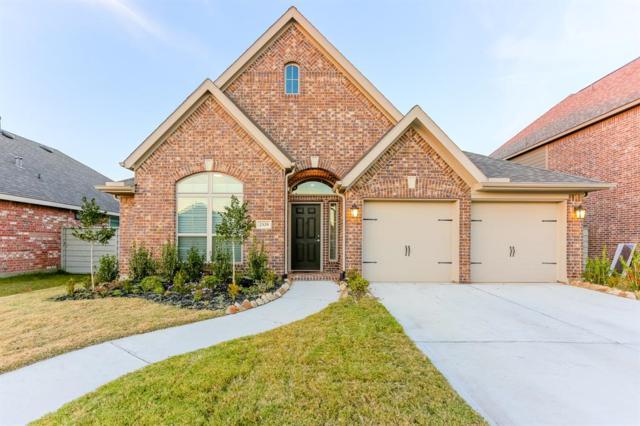 2329 Redwood Ridge Trail, Manvel, TX 77578 (MLS #88385378) :: Texas Home Shop Realty