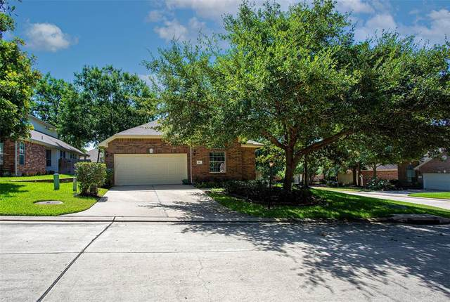 14 Harbor Mist, Montgomery, TX 77356 (MLS #88388400) :: Connell Team with Better Homes and Gardens, Gary Greene