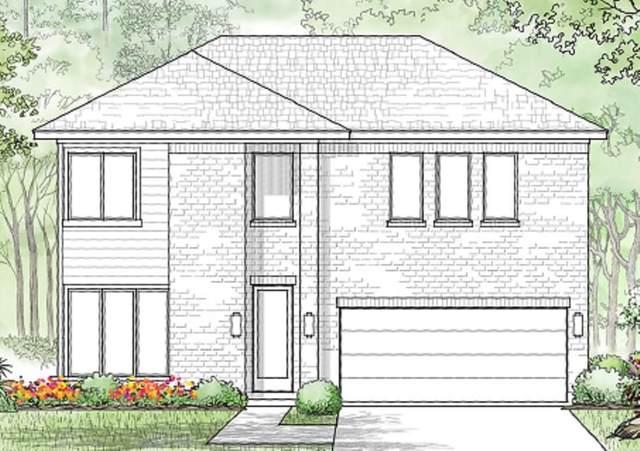 21029 Crinet Square, Kingwood, TX 77339 (MLS #88389013) :: Green Residential
