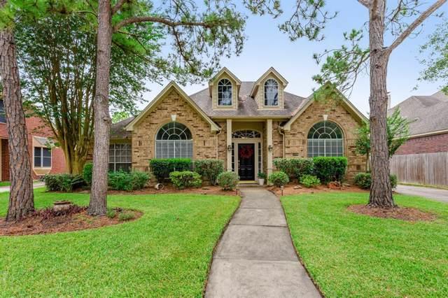 13706 Hidden Dell Court, Houston, TX 77059 (MLS #88389318) :: Fine Living Group