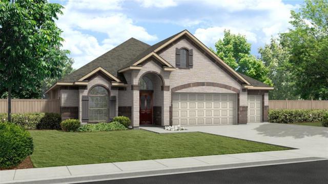 12615 Sherborne Castle Court, Tomball, TX 77375 (MLS #88391983) :: Giorgi Real Estate Group