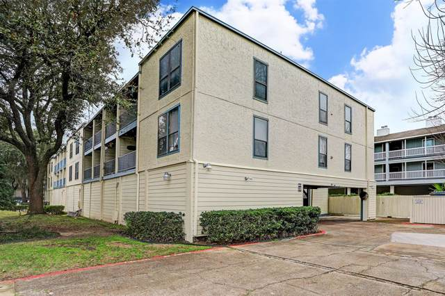 4001 E Nasa Parkway #221, Seabrook, TX 77586 (MLS #88394148) :: Ellison Real Estate Team