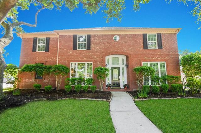 4403 Heatherwilde Street, Sugar Land, TX 77479 (MLS #88396664) :: Texas Home Shop Realty
