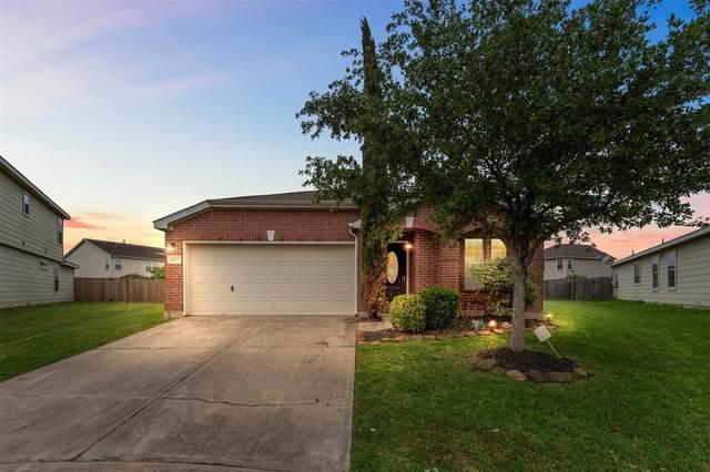 20522 Pinos Verde Drive, Cypress, TX 77433 (MLS #88400225) :: The Heyl Group at Keller Williams