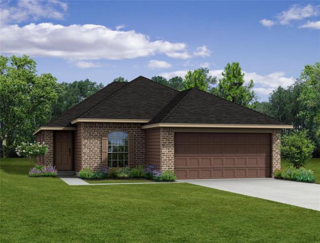 1062 Pleasant Bend, Conroe, TX 77301 (MLS #88404977) :: Giorgi & Associates, LLC