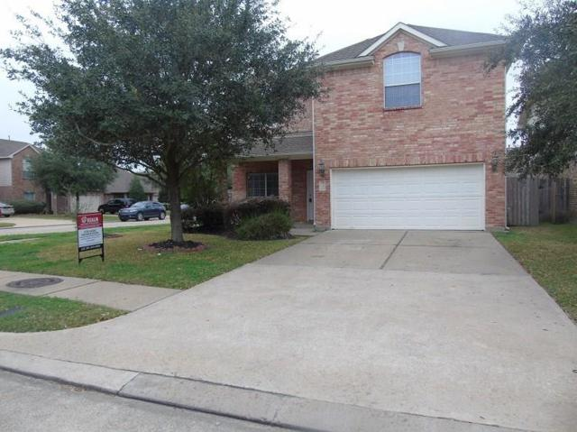 20934 Windsor Hollow Court, Katy, TX 77449 (MLS #88405017) :: Texas Home Shop Realty