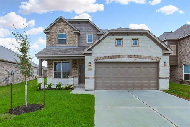 12746 Tullich Lane, Humble, TX 77346 (MLS #88406892) :: The Home Branch