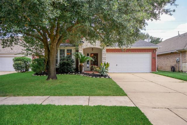 21310 Twisted Willow Lane, Katy, TX 77450 (MLS #88409096) :: The Heyl Group at Keller Williams
