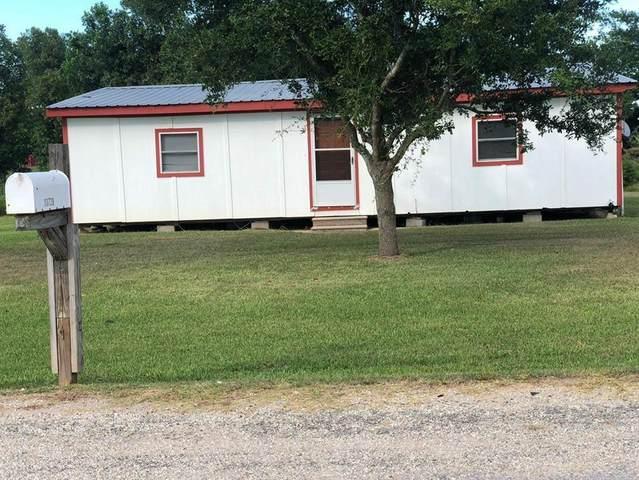 13720 Burnett Road, Beasley, TX 77417 (MLS #8841124) :: Guevara Backman