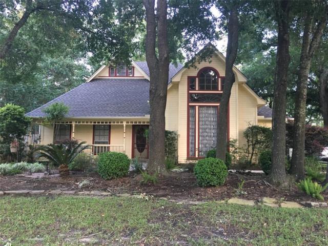 507 Bending Bough Drive, Spring, TX 77388 (MLS #88415244) :: Texas Home Shop Realty