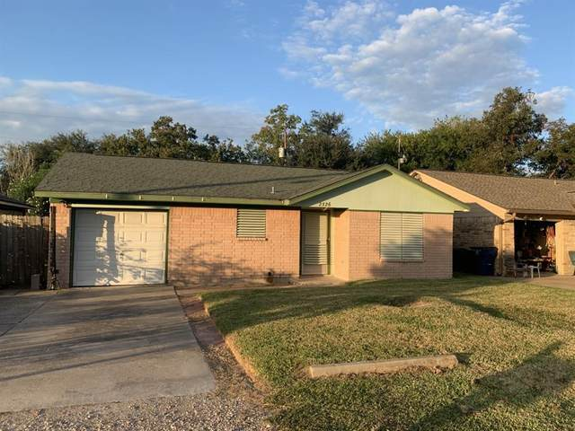 2326 30th Avenue N, Texas City, TX 77590 (MLS #88416740) :: The Home Branch