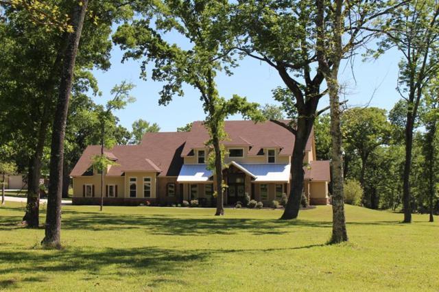 11592 Buffalo Ridge Road, Montgomery, TX 77356 (MLS #88417956) :: Krueger Real Estate