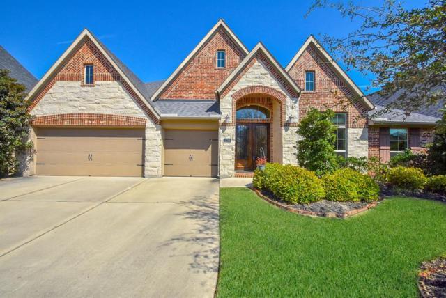 27514 Beauford Drive, Katy, TX 77494 (MLS #88421268) :: KJ Realty Group