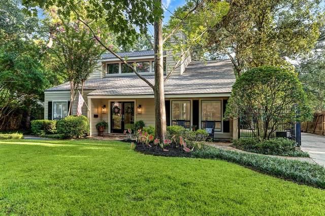 10721 Old Coach Lane, Hunters Creek Village, TX 77024 (MLS #88425152) :: Texas Home Shop Realty