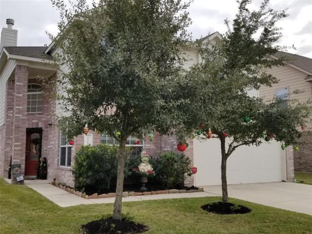 15307 S Riford Drive, Cypress, TX 77429 (MLS #88427495) :: See Tim Sell