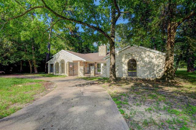 477 Brandon Road, Conroe, TX 77302 (MLS #88429164) :: The Home Branch
