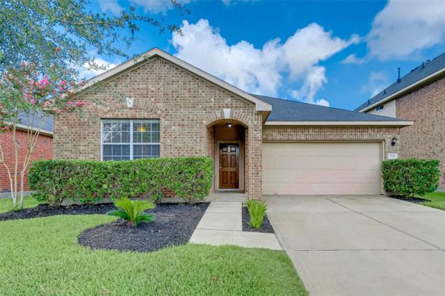 24510 Lakecrest Bend Drive, Katy, TX 77493 (MLS #88430067) :: The SOLD by George Team