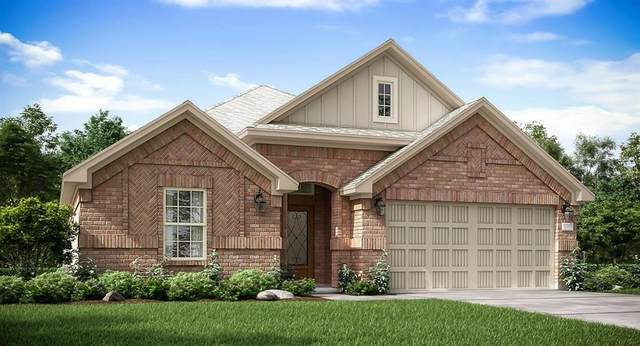 8919 Lost Castle Way, Cypress, TX 77433 (MLS #88431570) :: The Parodi Team at Realty Associates
