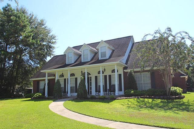 18443 Hills Lake Court, Montgomery, TX 77316 (MLS #88432204) :: Grayson-Patton Team