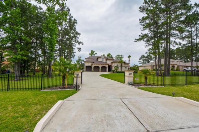 33034 Sawgrass Court, Magnolia, TX 77354 (MLS #88433982) :: Giorgi Real Estate Group