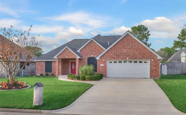 12821 Capricornus Drive, Willis, TX 77318 (MLS #88439681) :: The SOLD by George Team