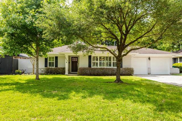 8530 Hatton Street, Houston, TX 77025 (MLS #88441109) :: Lerner Realty Solutions