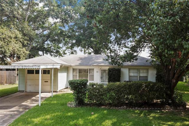1454 Oak Tree Drive, Houston, TX 77055 (MLS #8844181) :: The SOLD by George Team