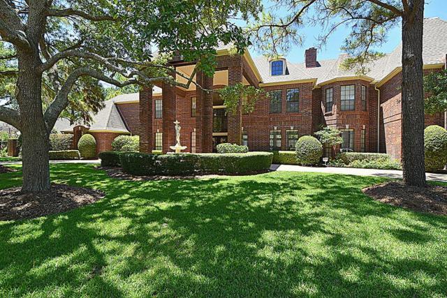 21410 Ganton Drive, Katy, TX 77450 (MLS #88442024) :: Krueger Real Estate