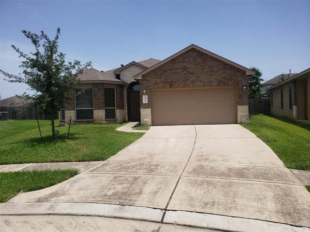 5526 Misted Jasmine Ct, Katy, TX 77449 (MLS #88443763) :: Christy Buck Team