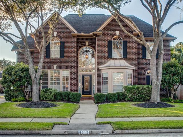 8519 Hillsboro Place, Sugar Land, TX 77479 (MLS #88444266) :: Texas Home Shop Realty