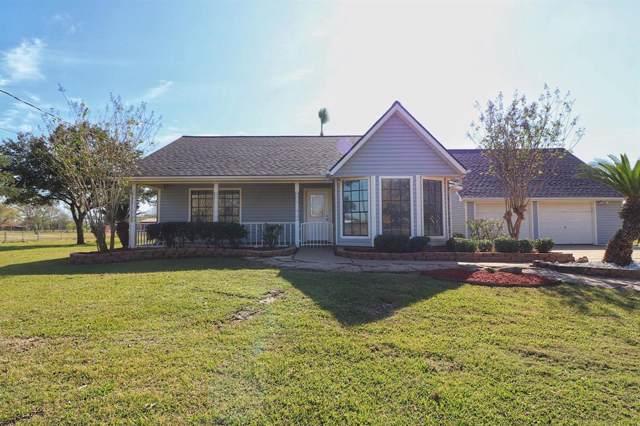 13811 Carolyn Street, Santa Fe, TX 77517 (MLS #88444610) :: Guevara Backman