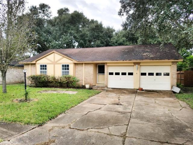 16130 Barcelona Drive, Friendswood, TX 77546 (MLS #88446363) :: Texas Home Shop Realty