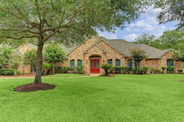 9019 Knightwood Court, Richmond, TX 77469 (MLS #88447028) :: Texas Home Shop Realty