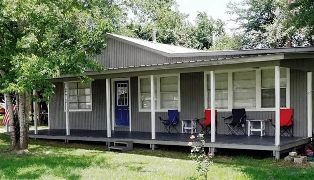 271 Tranquility Drive, Trinity, TX 75862 (MLS #88447271) :: The Jill Smith Team