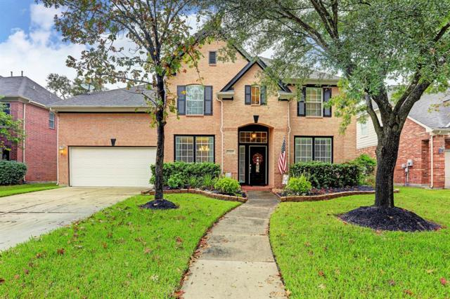 25810 Clear Springs Way, Spring, TX 77373 (MLS #88449666) :: Texas Home Shop Realty