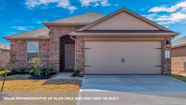 719 Desert Pea Lane, Rosharon, TX 77583 (MLS #88450182) :: Texas Home Shop Realty