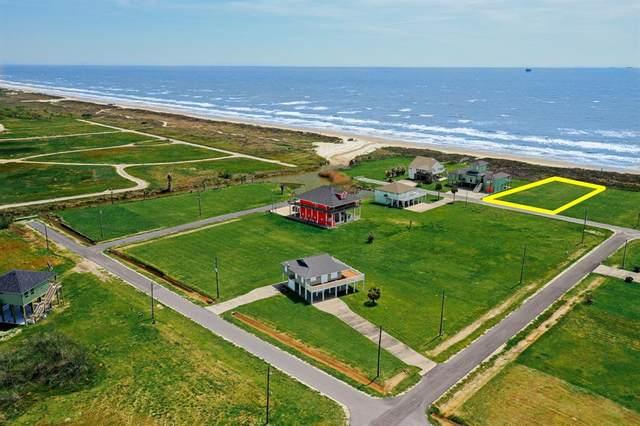 692 Villa Drive, Crystal Beach, TX 77650 (MLS #88450865) :: Texas Home Shop Realty