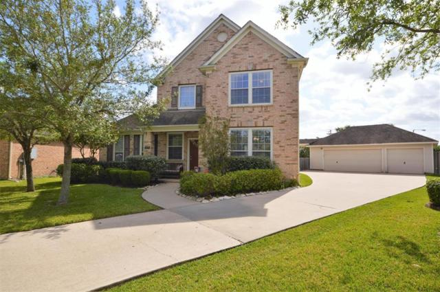 878 Rock Harbor Lane, League City, TX 77573 (MLS #88451393) :: Texas Home Shop Realty