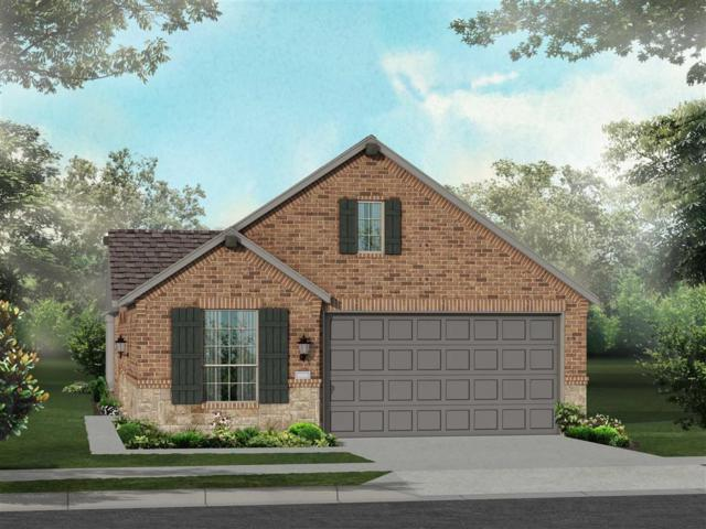 15735 Cairnwell Bend, Humble, TX 77346 (MLS #88451738) :: The SOLD by George Team