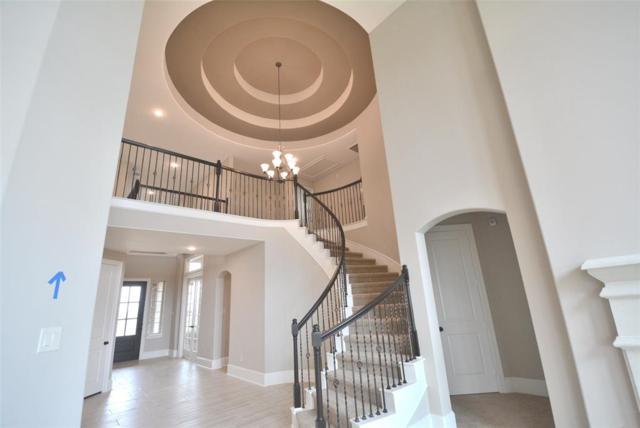 5915 Nickel Bend Lane, Rosenberg, TX 77469 (MLS #88452238) :: Texas Home Shop Realty
