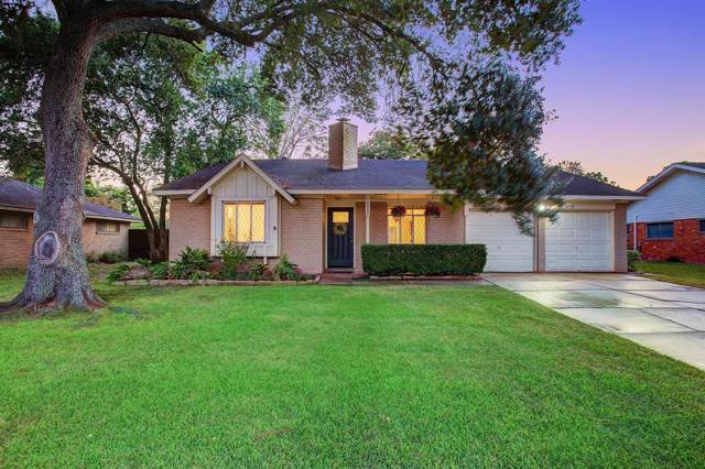 10922 Hillcroft Street, Houston, TX 77096 (MLS #88456372) :: The Heyl Group at Keller Williams