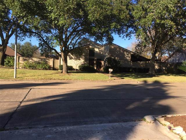 2527 Live Oak Drive, Rosenberg, TX 77471 (MLS #8845650) :: The SOLD by George Team