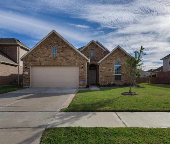 19827 Mulberry Pine Lane, Cypress, TX 77429 (MLS #88457110) :: Krueger Real Estate