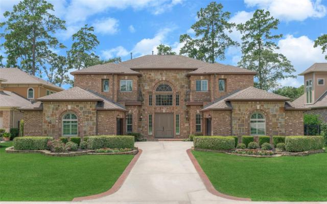 15 Player Vista Place, The Woodlands, TX 77382 (MLS #88457208) :: Grayson-Patton Team