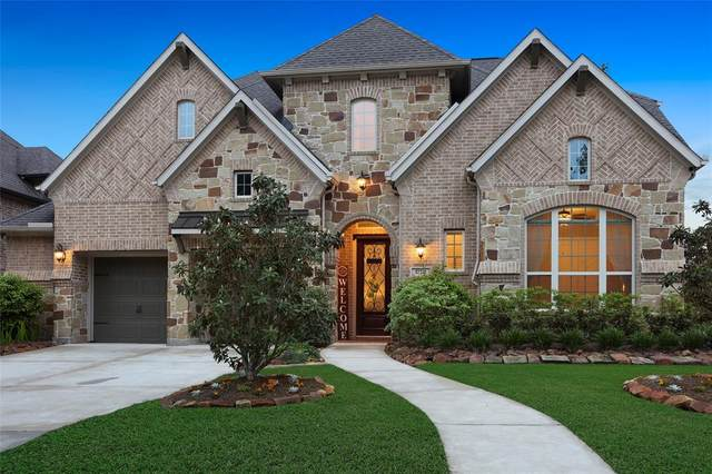 17731 Sequoia Kings Drive, Humble, TX 77346 (MLS #88462104) :: Lisa Marie Group | RE/MAX Grand