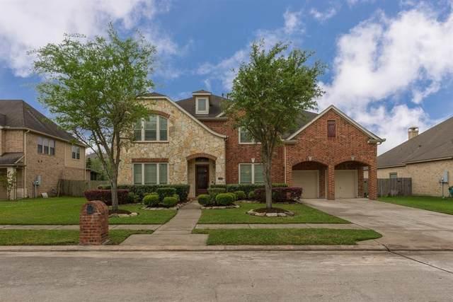 1719 Round Rock Street, Friendswood, TX 77546 (MLS #88462604) :: Ellison Real Estate Team