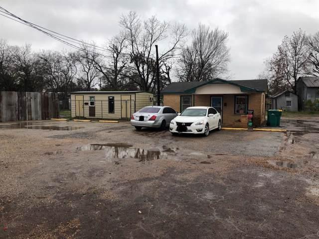 403 S Main Street, Conroe, TX 77301 (MLS #88463411) :: Texas Home Shop Realty