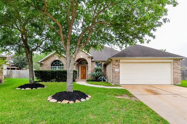 1510 Sullivan Springs Drive, Katy, TX 77494 (MLS #88465289) :: Bay Area Elite Properties